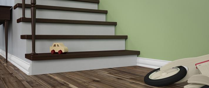 Treppenbau und -sanierung